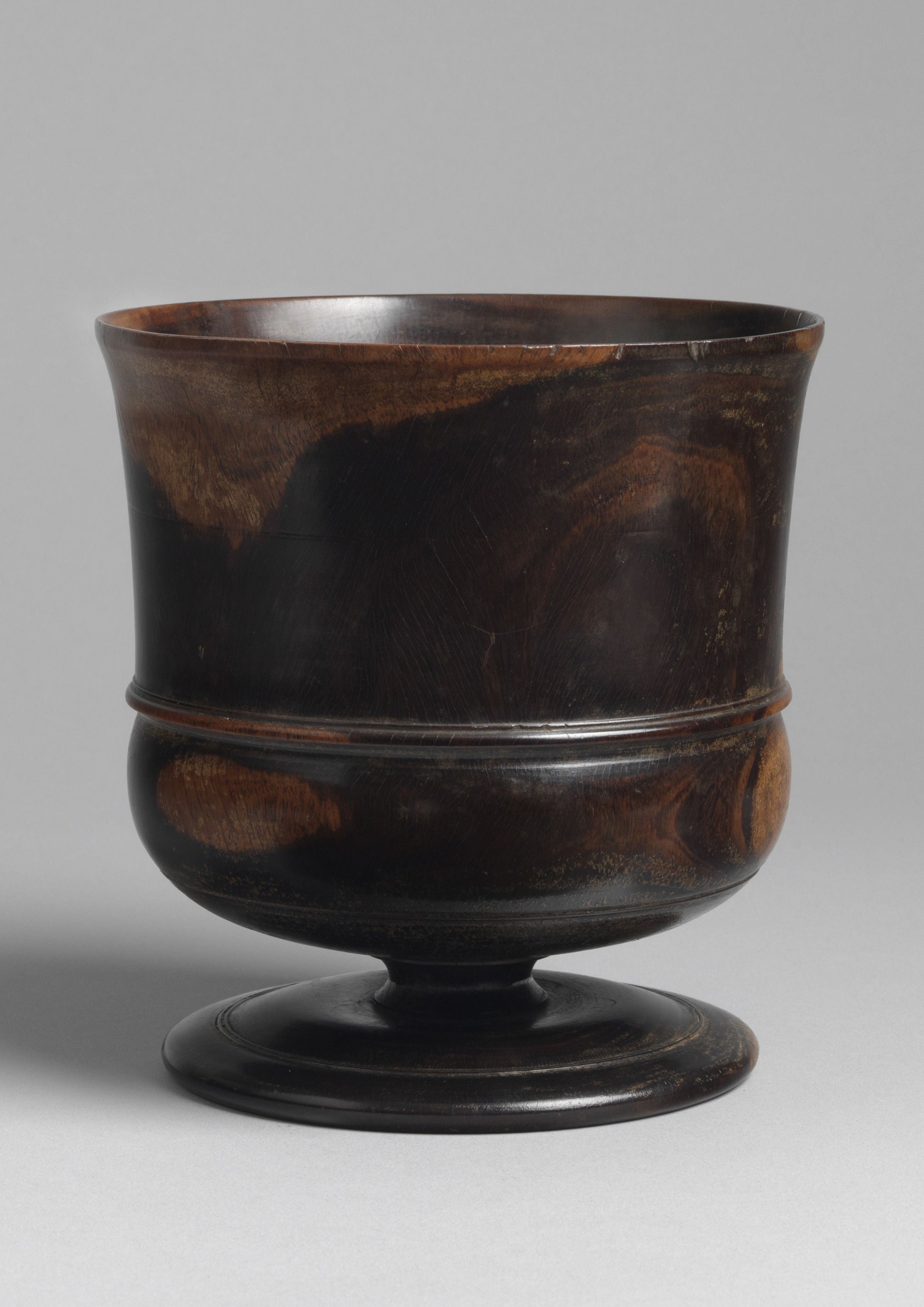 Fine Early Loving Cup or Wassail Bowl