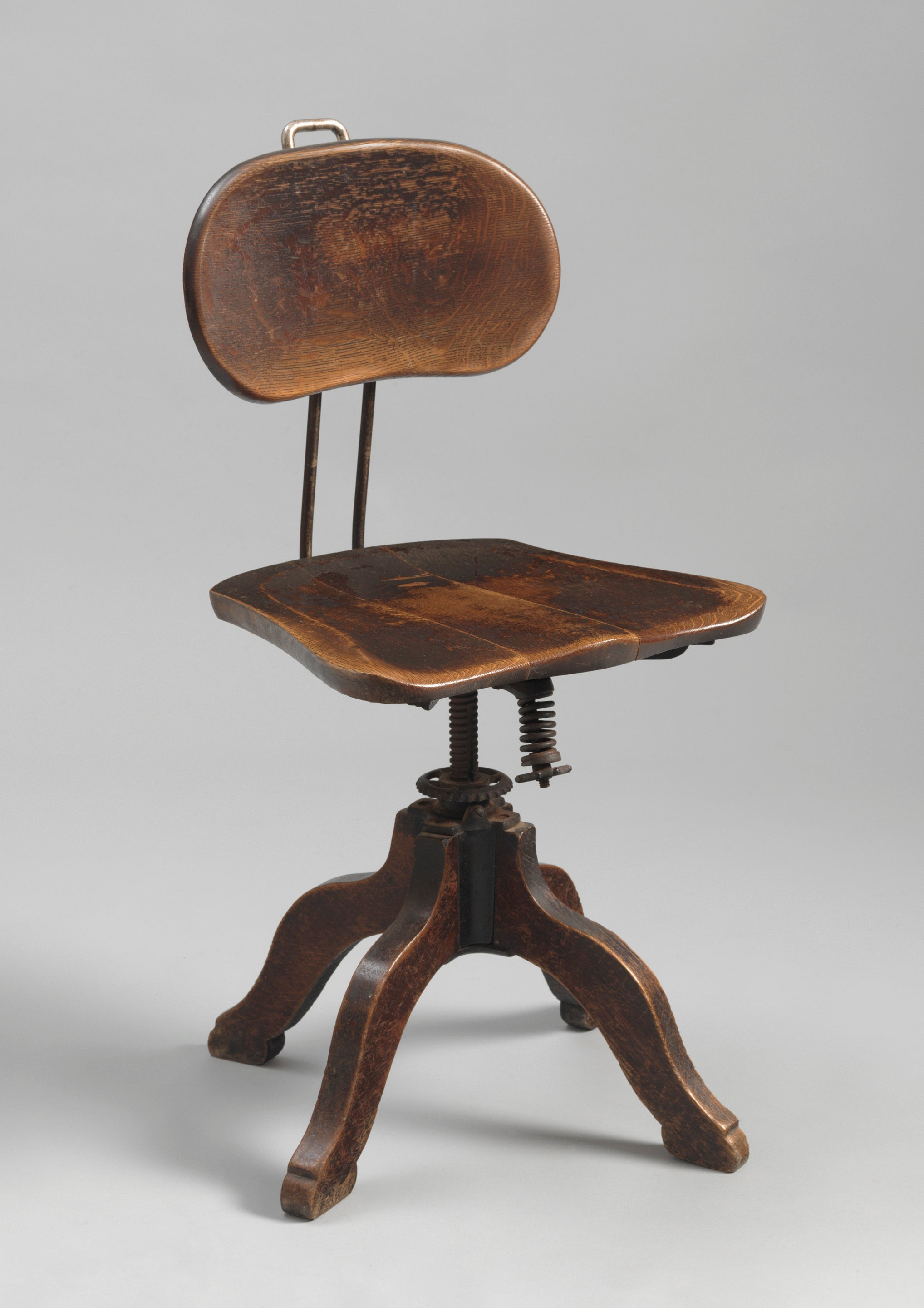 Early Adjustable Indiustrial Swivel Chair
