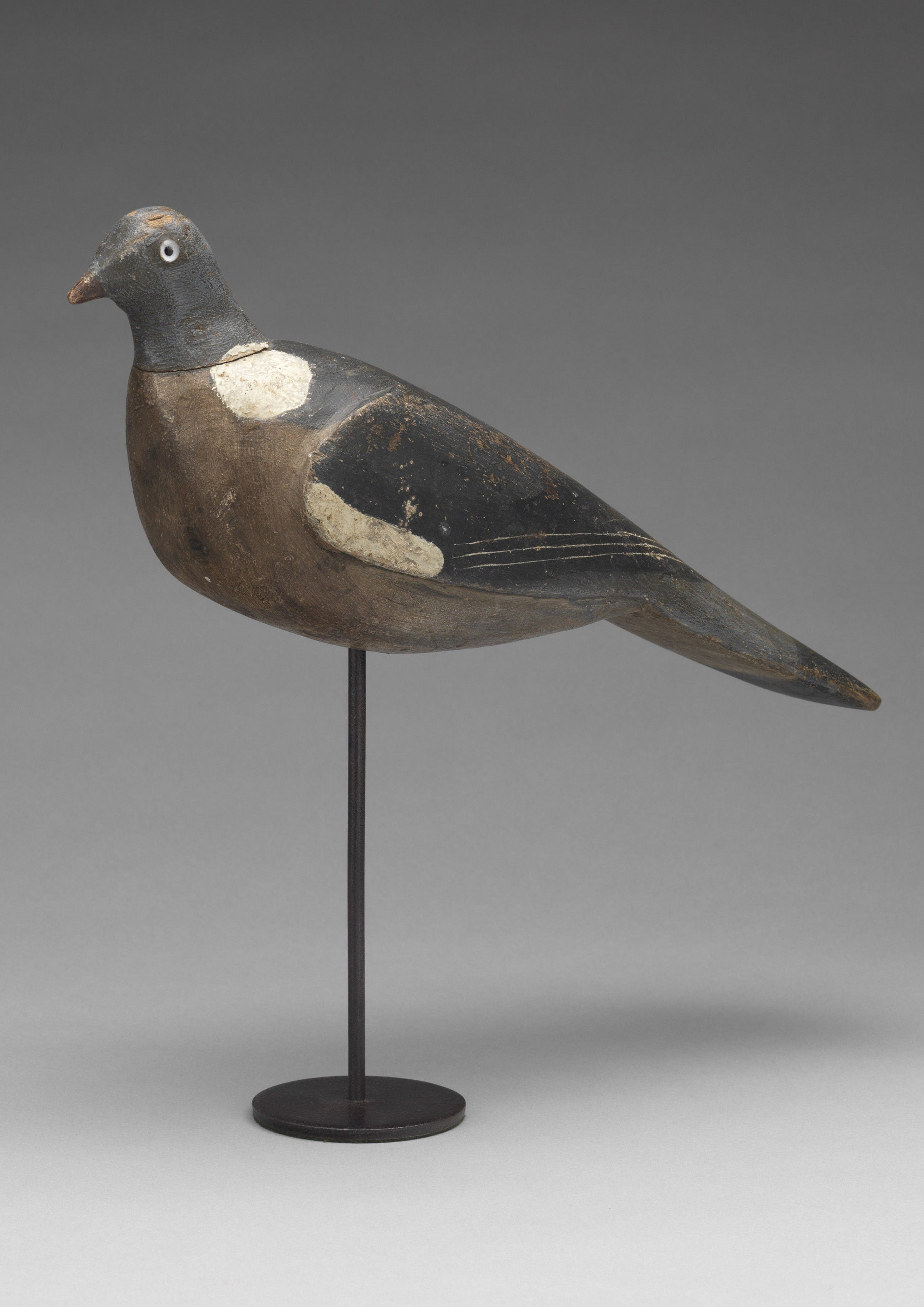 Working Wood Pigeon Decoy