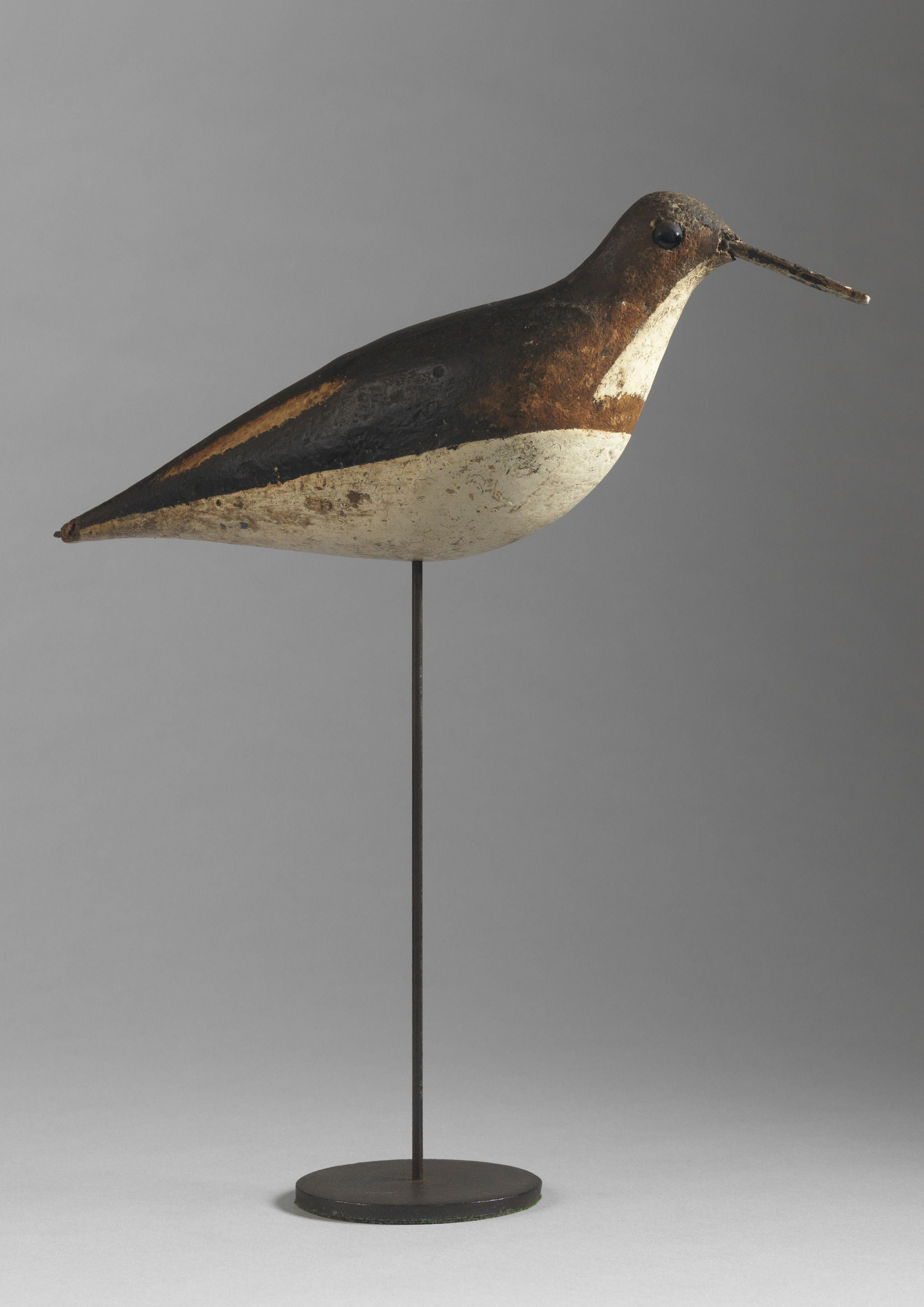 Common Sandpiper Decoy