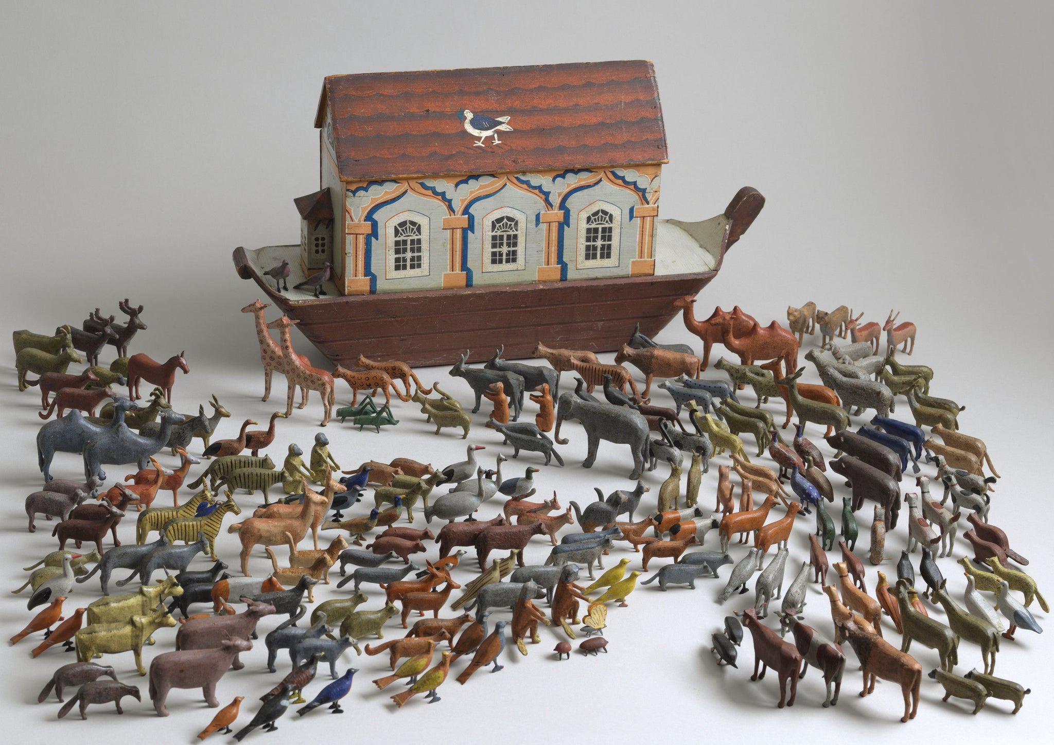 Significant Noah's Ark Toy