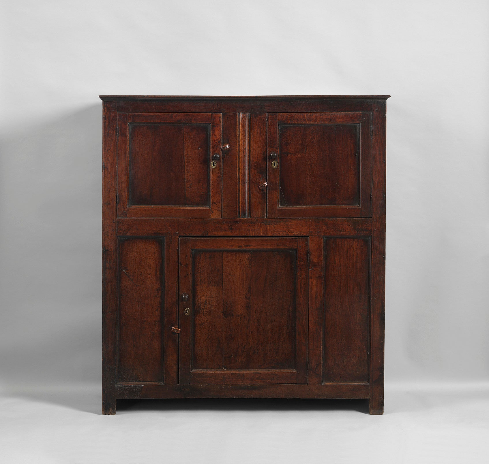 William and Mary Livery Cupboard