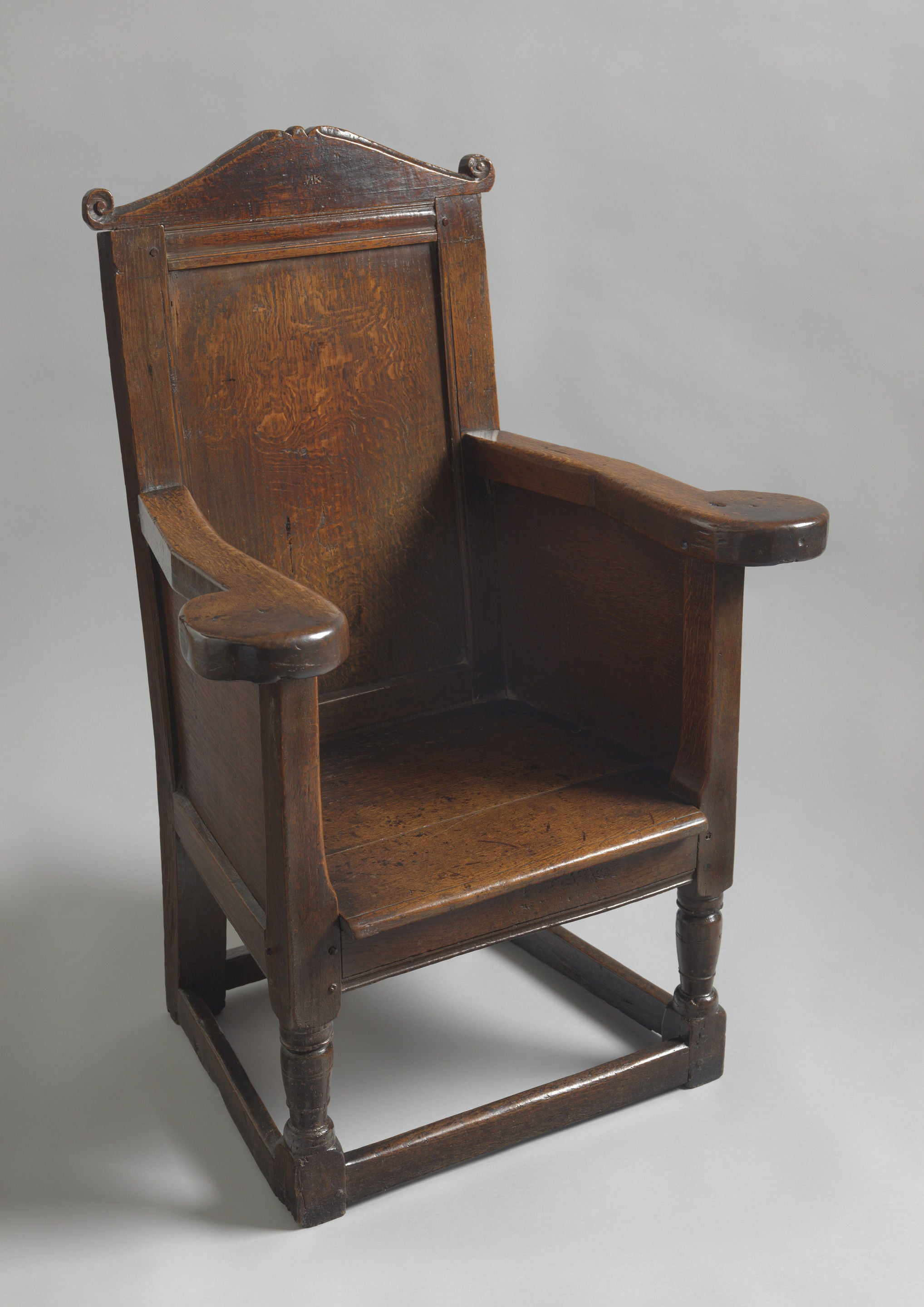 Significant Puritan Chair
