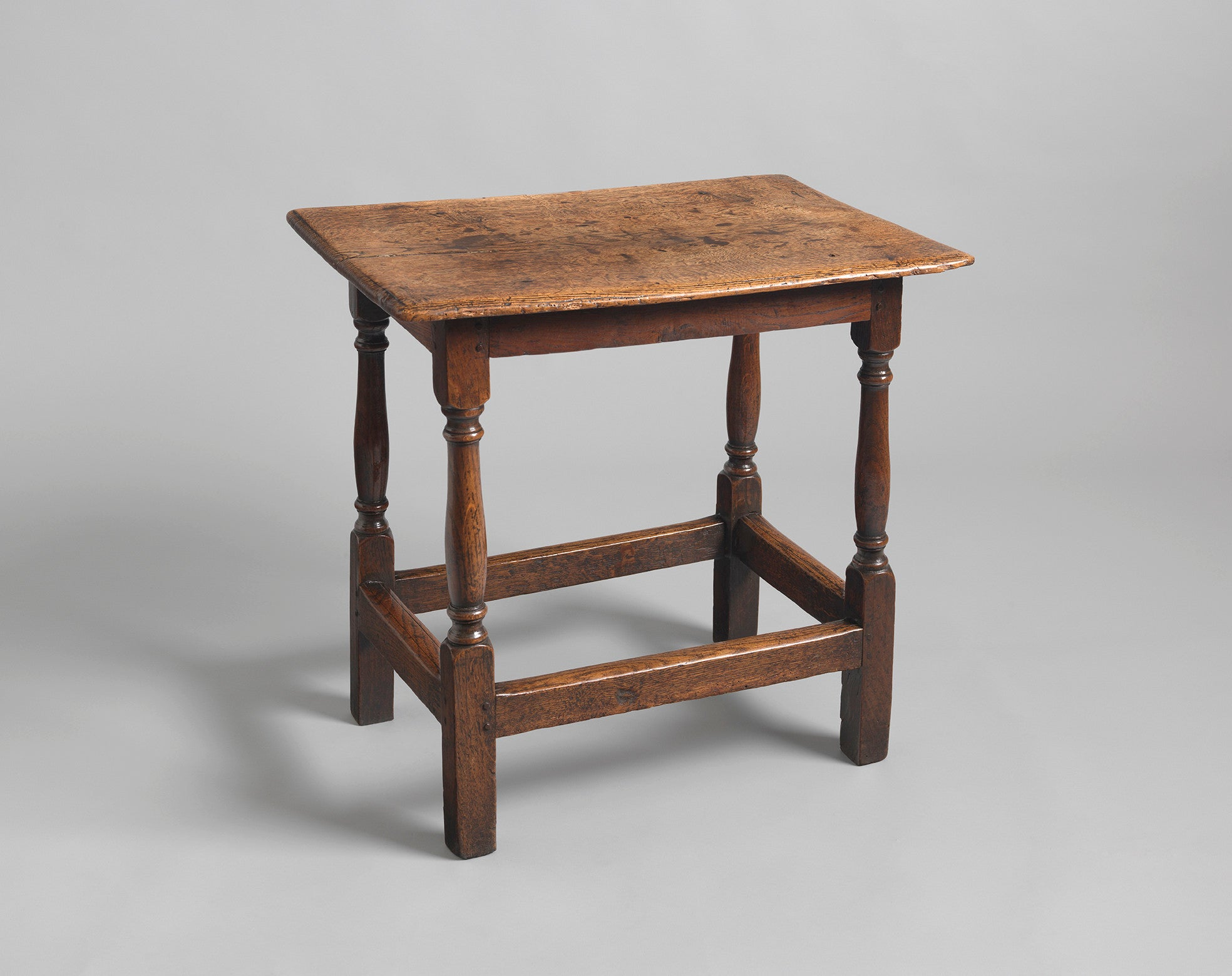 Rare Small William and Mary Period Centre Table