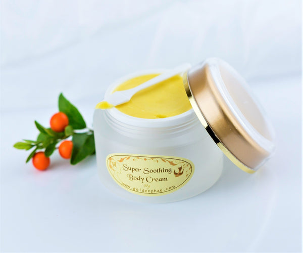 SUPER SOOTHING BODY CREAM 1.8OZ