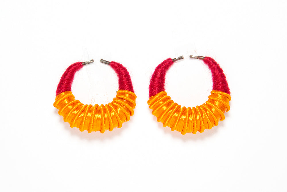 SILLA HOOPS SMALL