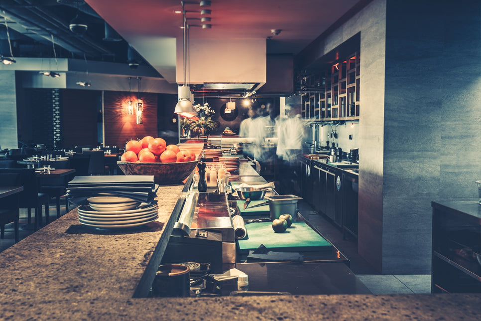 Chef Duds Inc Provides The Restaurant Industry With