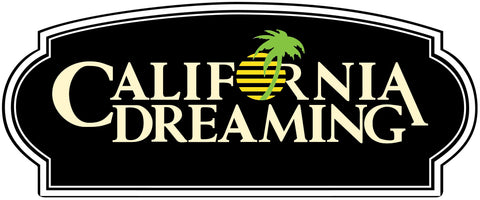 California Dreaming Store