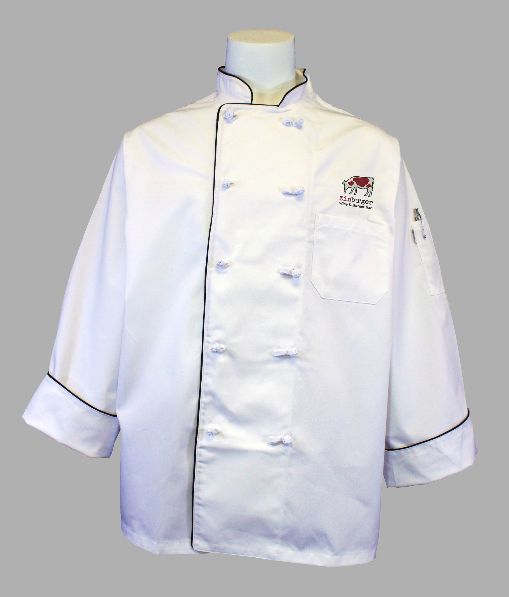 ac5a2d0d48b Chef Jacket For Sale Near Me