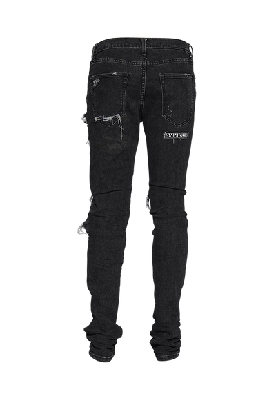 Crilo Denim Pant