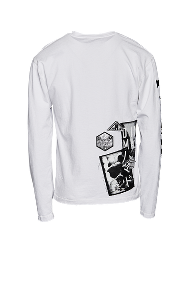Paradise Long Sleeve Tee