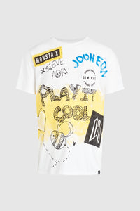PLAY IT COOL - MONSTA X - JOOHEON #61 (Custom for Monsta X)