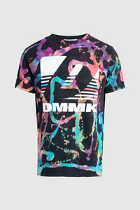 DMMK TEAM Short Sleeve Tee