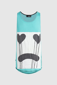 Lonely Love Tank #6