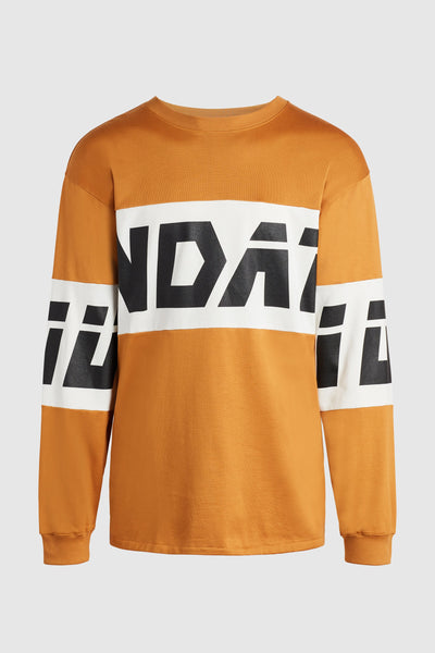Dim Mak vs. Crudos Long Sleeve Tee #12