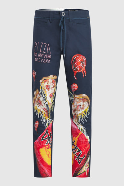 Pizzaoki Jeans #115 (archival)