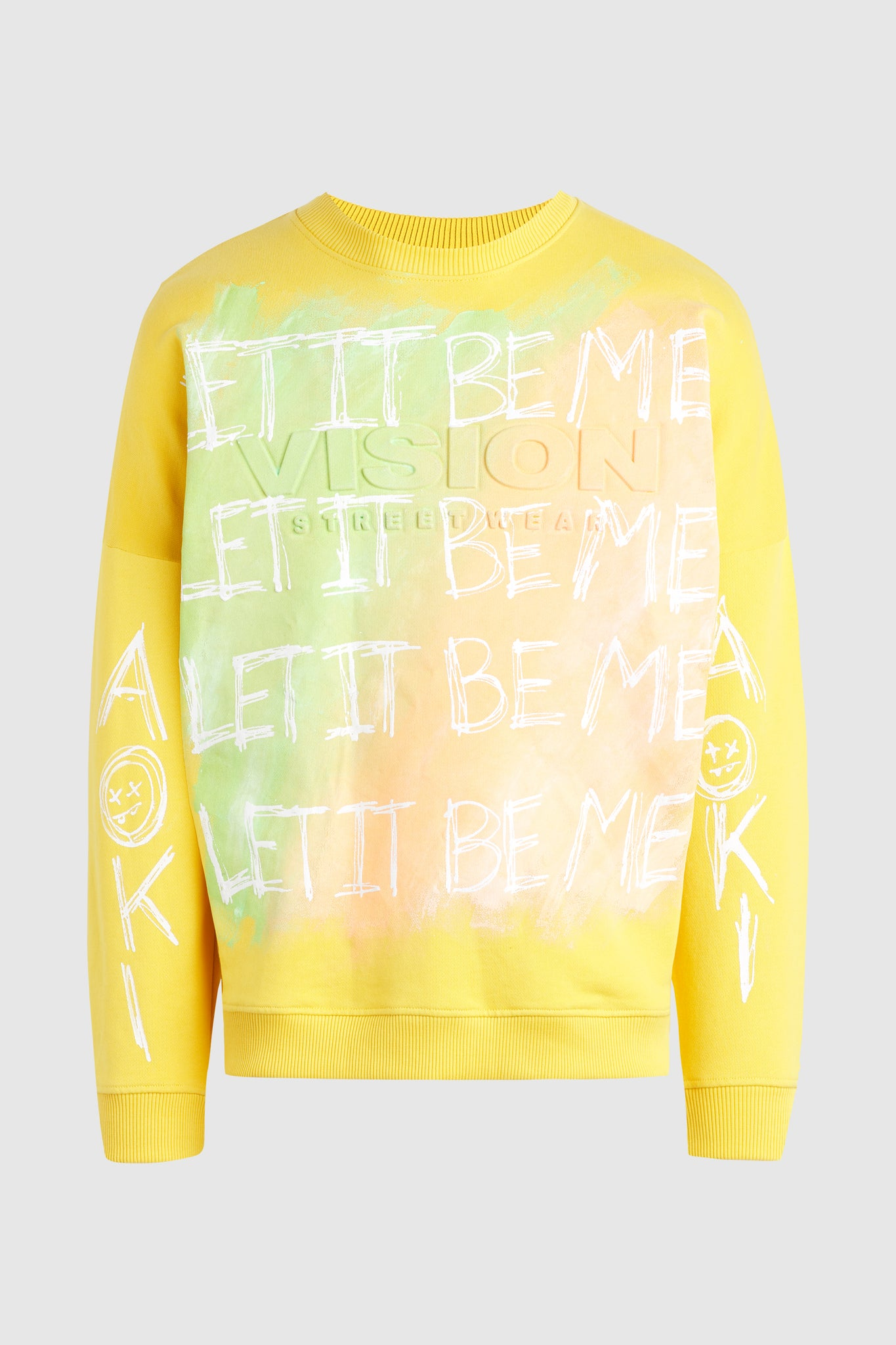Let It Be Me Sweater #105