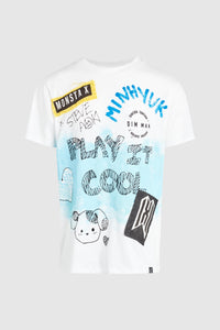 PLAY IT COOL - MONSTA X MINHYUK #63 (Custom for Monsta X)