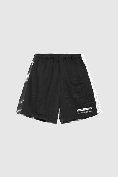 "Tr. 15 - ""Lightning"" Basketball Shorts - Black"