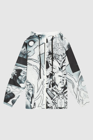 "Tr. 09 - ""Comic Book"" Windbreaker"