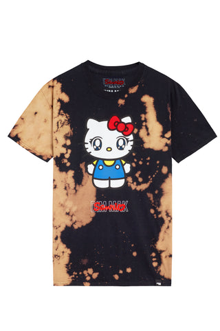 DIM MAK x SANRIO - Hello Kitty Bleached Wash