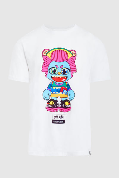 Neon Future IV - Aoki Playhouse Tee