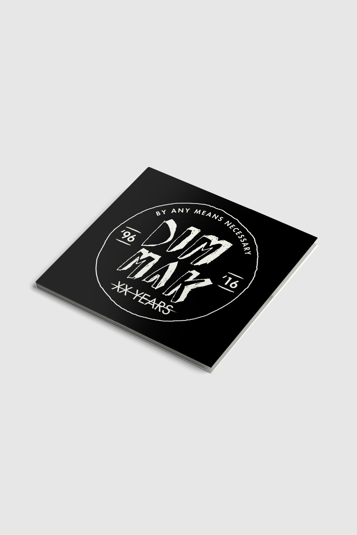 Dim Mak 20th Anniversary Limited CD
