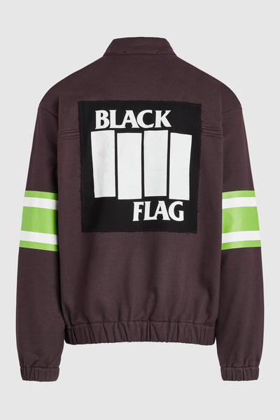 DMMK vs. Black Flag Pullover #28
