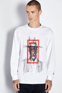 Burroughs Too Long Sleeve Tee