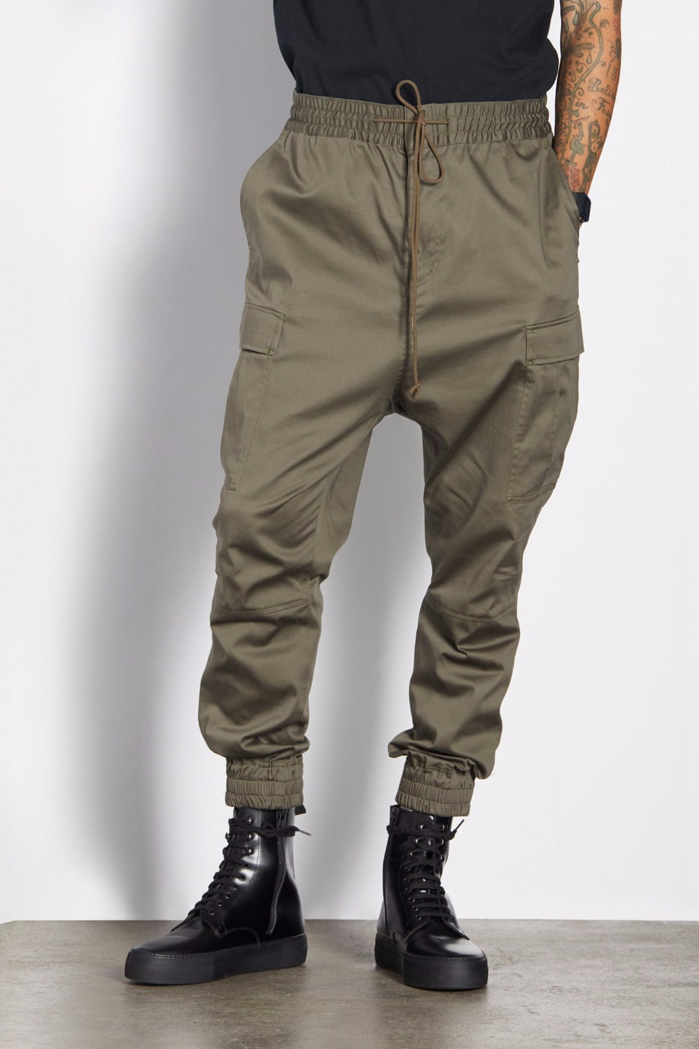 Rivers Cargo Pant
