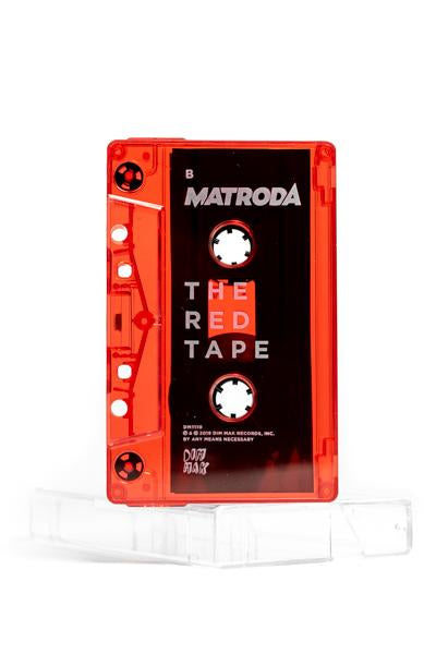 Matroda - The RED Tape