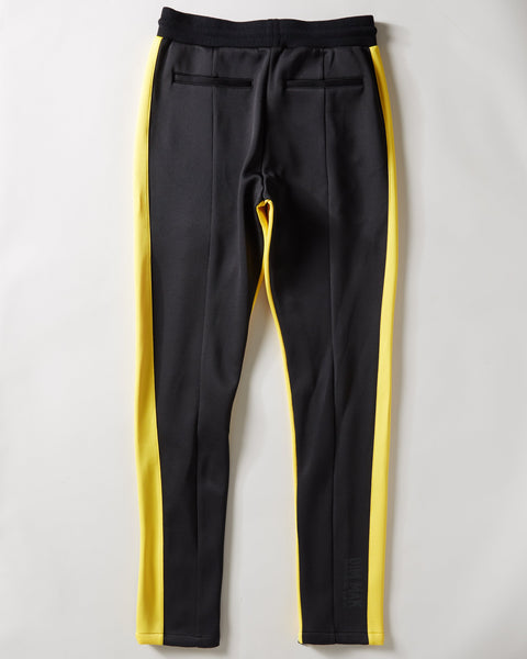 Dragon Track Pants - Black