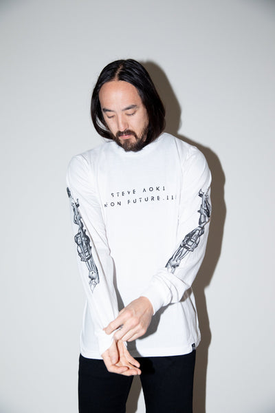 Neon Future Machina Long Sleeve