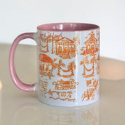 Pawleys Island Happy Mug in 6 Different Colors!