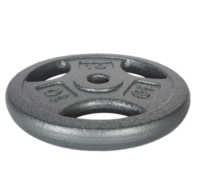 10lb Grip Weight Plate