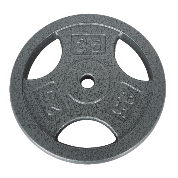 25lb Grip Weight Plate