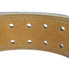 Leather Weight Belt