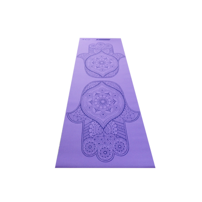 4mm Printed PVC Yoga Mat