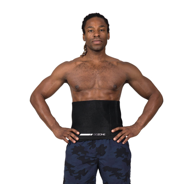 10in Cut2Fit Waist Trimmer Belt