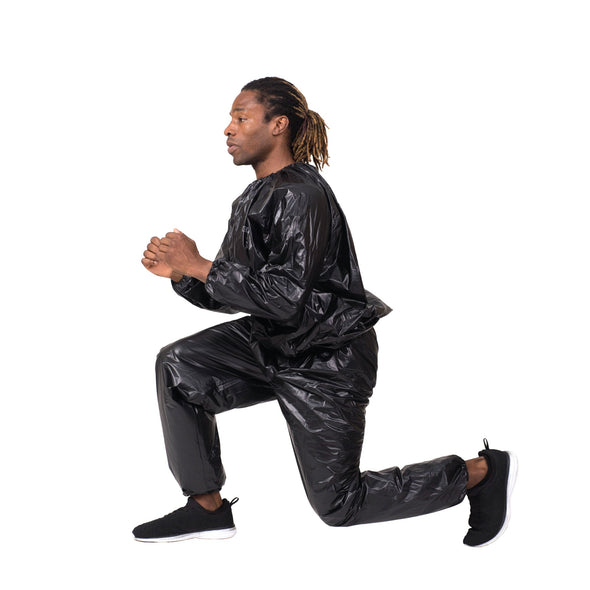 Sauna Suit - Extended Size - Tall