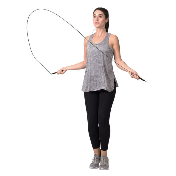 Cable Jump Rope
