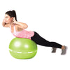 55cm Stability Ball - With Handpump