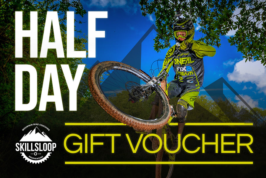 Skillsloop Half Day Gift Voucher