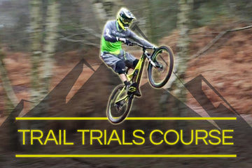 Private Trail Trials Course