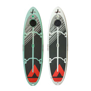 Easy Eddy Three-Piece Stand Up Paddle Board - 2 Pack
