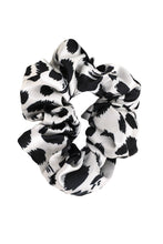 Load image into Gallery viewer, Dalmatian Scrunchie