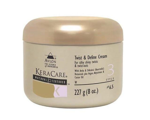 Kera Care Twist & Define Cream