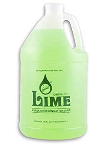 Drops Of LIME