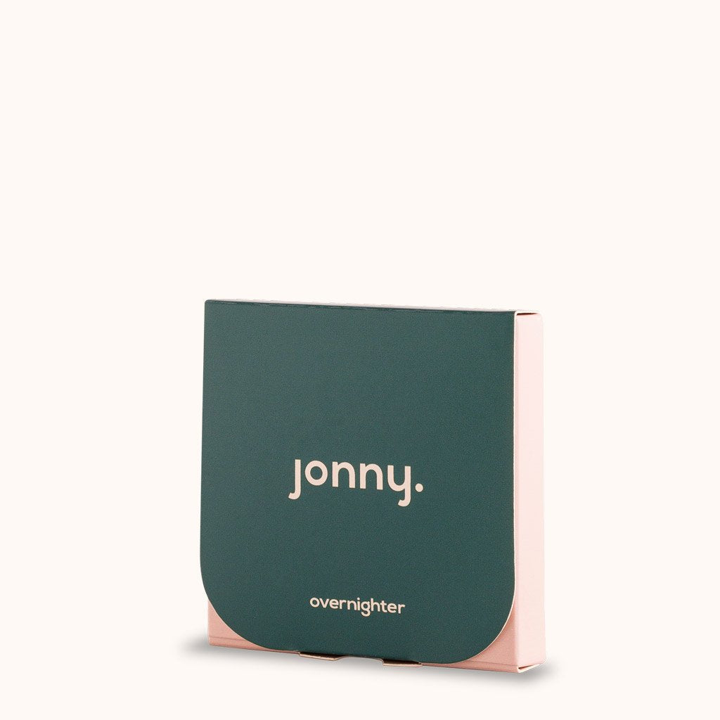 Jonny Condoms - vegan and sustainably made in New Zealand