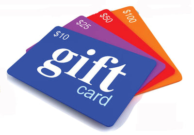 Model Scenery World Gift Card $10, $25, $50, or $100